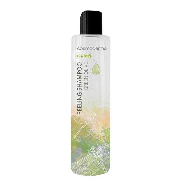 szampon oliwka