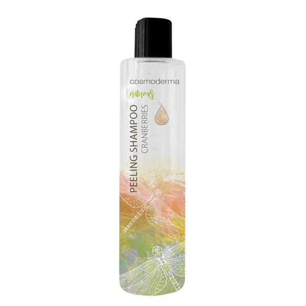 peeling shampoo